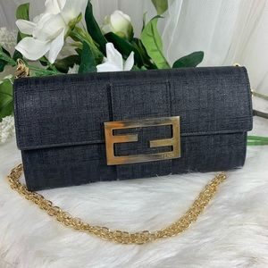Fendi Wallet Converted Wallet on Chain